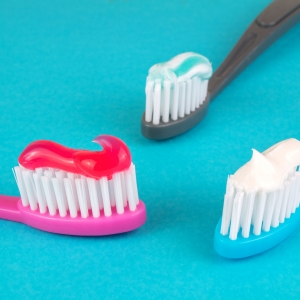 The purposes of all kind of toothpastes