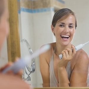 Is the electric toothbrush better than the regular toothbrush?